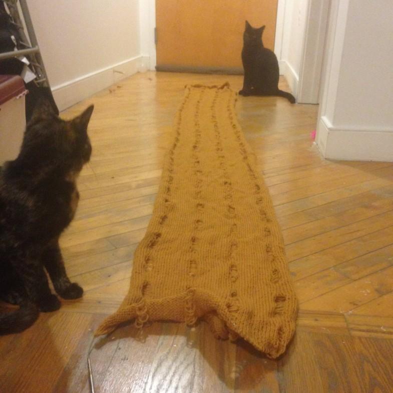 Les Misérables - with Cats