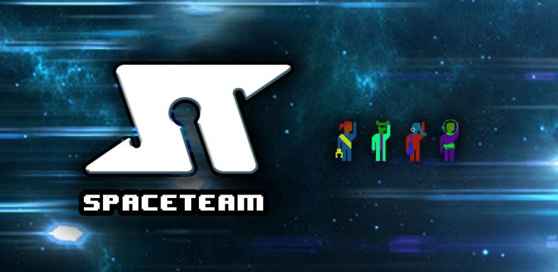 Spaceteam Banner